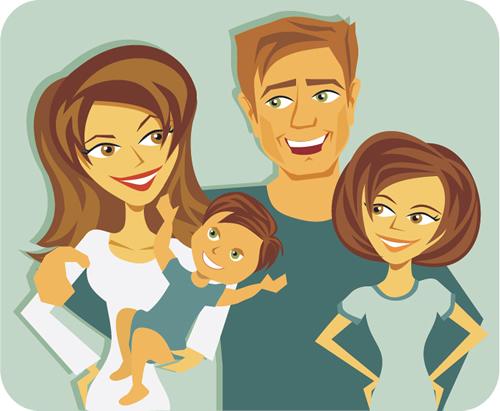 gravidanza e famiglia