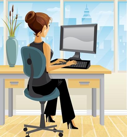 10 strategie per affrontare lo stress in ufficio