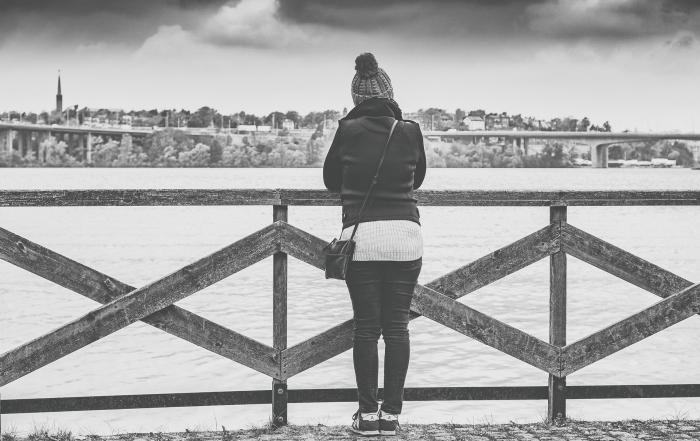 I segni e i sintomi dell'ansia